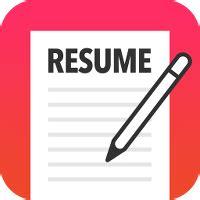 Resume format professional sample